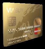 Kreditkarte auf Guthabenbasis